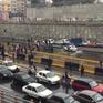 Iran cảnh báo dùng vũ lực đối với biểu tình phản đối giá xăng