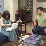 Gia đình 4.0: Cô Ế (NSƯT Thu Hằng) bí mật hẹn gặp trai lạ