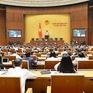 Tuần này, Quốc hội tập trung công tác lập pháp và nhân sự