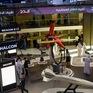 Khai mạc triển lãm hàng không Dubai 2019