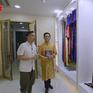 Sắc màu thời đại: Mô hình nhà ở và làm việc của NTK Đỗ Trịnh Hoài Nam
