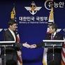 Hàn Quốc - Mỹ không đạt tiến triển trong đàm phán chia sẻ chi phí quân sự
