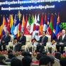 Khai mạc Hội nghị thượng đỉnh châu Á - Thái Bình Dương