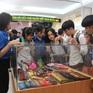 """Khai mạc triển lãm """"Campuchia- Vương quốc văn hóa"""""""