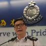 Trung Quốc bổ nhiệm cảnh sát trưởng mới ở Hong Kong