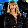 Hậu lùm xùm bản quyền âm nhạc, Taylor Swift vẫn được biểu diễn hit cũ