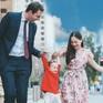 Lan Phương: Chồng giúp tôi cân bằng cuộc sống