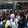Hy Lạp di dời người di cư khỏi các trại tị nạn quá tải