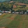 Thiếu quỹ đất đủ lớn cho phát triển nông nghiệp