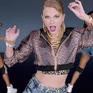 """Sau 5 năm, """"Shake It Off"""" của Taylor Swift đạt chứng nhận Kim cương"""