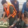 4 thuyền viên thiệt mạng do ngạt khí trên tàu cá