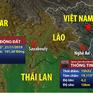 Động đất mạnh tại Lào và Thái Lan