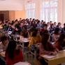Tình cảm của học sinh nước ngoài với giáo viên Việt Nam