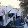 Hy Lạp đóng cửa 3 trại tị nạn lớn nhất