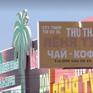 Xử lý dứt điểm biển hiệu quảng cáo bằng tiếng nước ngoài ở Bình Thuận