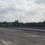 Cao tốc Đà Nẵng - Quảng Ngãi tiếp tục hư hỏng