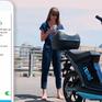 Xuất hiện dịch vụ chia sẻ xe máy điện tại New York (Mỹ)