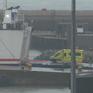 Lại phát hiện 16 người di cư trong container từ Pháp đến Ireland