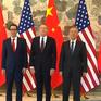 Trung Quốc gửi lời mời Mỹ tiến hành vòng đàm phán mới