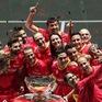 ĐT Tây Ban Nha vô địch Davis Cup 2019