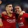 Vòng 13 Serie A: Roma 3-0 Brescia, Sassuolo 1-2 Lazio