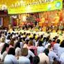 Khai mạc khóa tu học Phật pháp cho bà con người Việt tại Hàn Quốc
