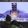 Ngày 11/12, Hội đồng Bảo an LHQ họp khẩn về vấn đề Triều Tiên
