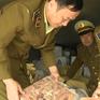 Phát hiện xe chở hơn 10 tấn nội tạng động vật bốc mùi hôi thối ở Hà Tĩnh
