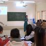Đổi mới phương pháp đào tạo nhân lực y tế