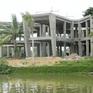 Thanh tra toàn diện dự án phá vỡ cảnh quan sông Hương