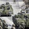 Mỹ cử lượng binh sỹ lớn nhất tới châu Âu tham gia tập trận Defender-Europe 2020