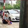 Hà Nội: Lại rộ lên nạn ăn xin đường phố