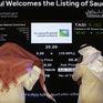 Saudi Aramco trở thành công ty đắt giá nhất thế giới