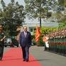 Thủ tướng thăm Bệnh viện Quân đội 175