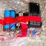 Cảnh sát Hong Kong tháo ngòi 2 quả bom tự chế trong trường học