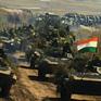 """Nga và Ấn Độ tập trận 3 quân chủng """"INDRA 2019"""""""