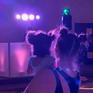 Sàn nhảy dành cho trẻ em