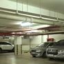 Tranh cãi về bán chỗ đỗ xe ô tô tại chung cư