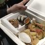 Vận động ăn chay tại Hội nghị Khí hậu thế giới