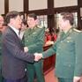 Phát huy truyền thống xây dựng quân đội vững mạnh
