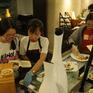 Biệt đội giải cứu thức ăn dư thừa