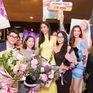 Hoàng Thùy diện áo dài trong ngày trở về sau khi lọt Top 20 Miss Universe 2019
