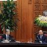 Chính phủ ủng hộ sáng kiến chung Việt Nam - Nhật Bản
