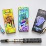 Hàn Quốc phát hiện tinh dầu thuốc lá điện tử liên quan tới bệnh phổi