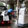 Singapore thử nghiệm robot tuần tra an ninh