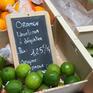 Cửa hàng chống lãng phí thực phẩm tại Pháp