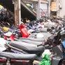37.000 phương tiện giao thông bị thu giữ đã hư hỏng