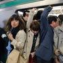Ứng dụng Radar Chikan chống sàm sỡ nơi công cộng tại Nhật Bản