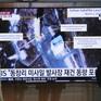 Triều Tiên tiếp tục tiến hành vụ thử quan trọng