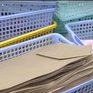 Bệnh viện chung tay nói không với rác thải nhựa